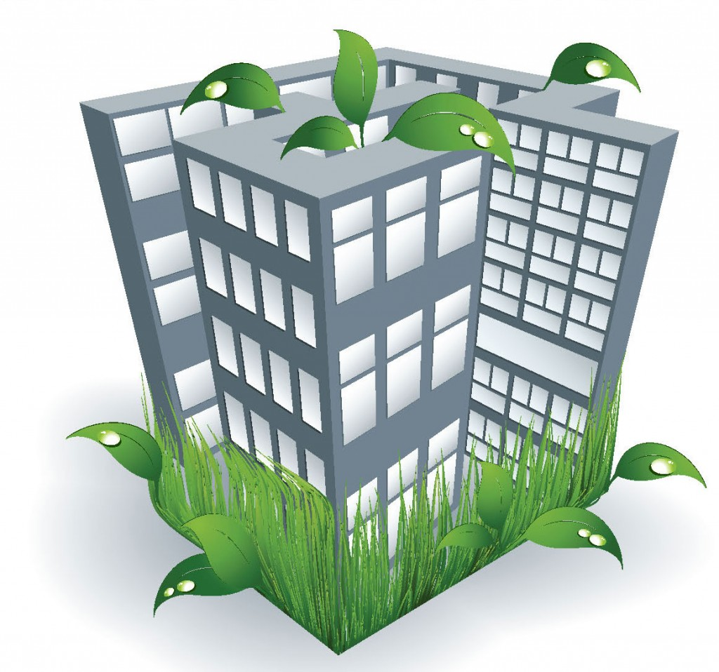 Research at the University of Guelph shows it's easier building green for landlords