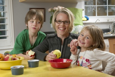 Prof. Jess Haines and research on childhood obesity at the University of Guelph