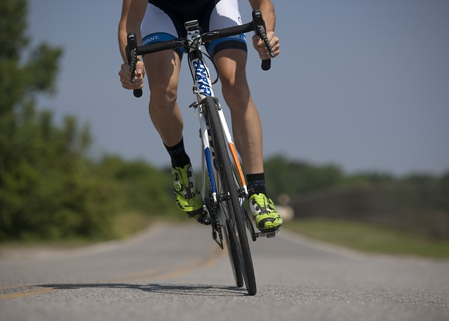U of G research shows exercise keeps muscles young.