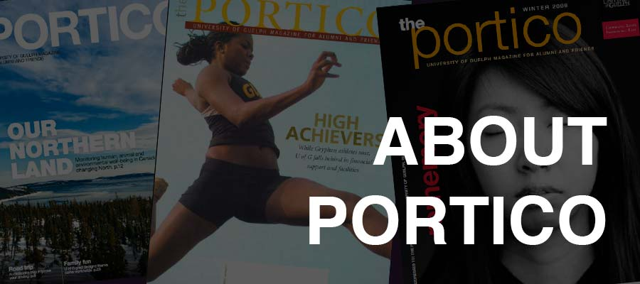 About Portico