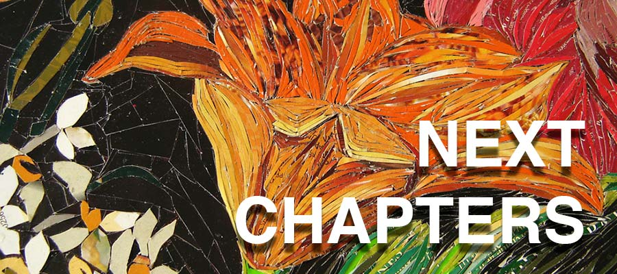 Next Chapters