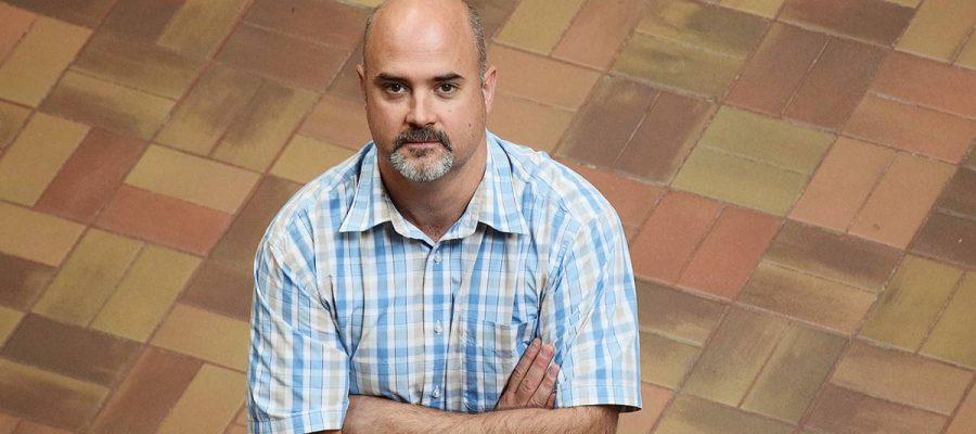 Professor Pat Barclay