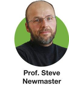 Steve Newmaster