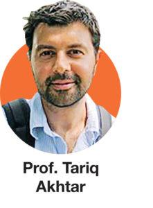 Tariq Akhtar