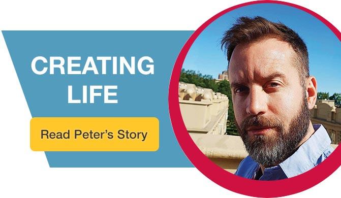 creating life link