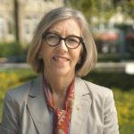 Charlotte Yates - Interim President 2020-2022