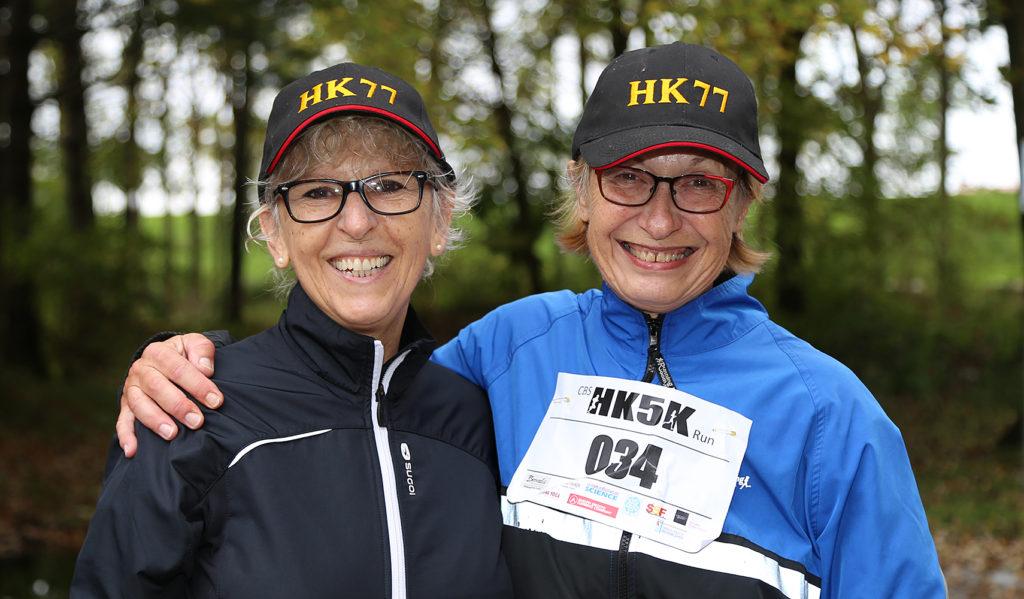 HK5K Run