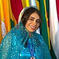 Ghanimat Azhdari