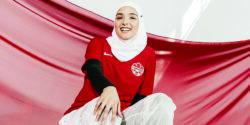 U of G alumna Amreen Kadwa