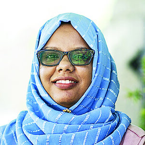 Mariam Abeid