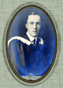 Walter Herbert Scott