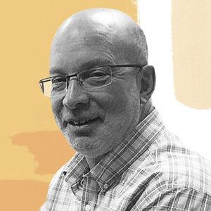 Dean Jeff Wichtel