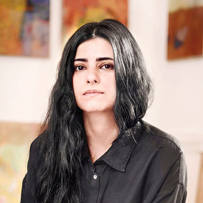 Azadeh Elmizadeh