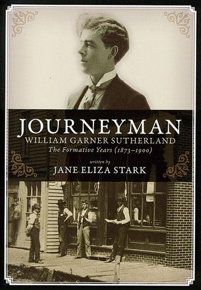 Journeyman book